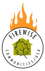 Potawatomi Property Owners Association Firewise Community Logo
