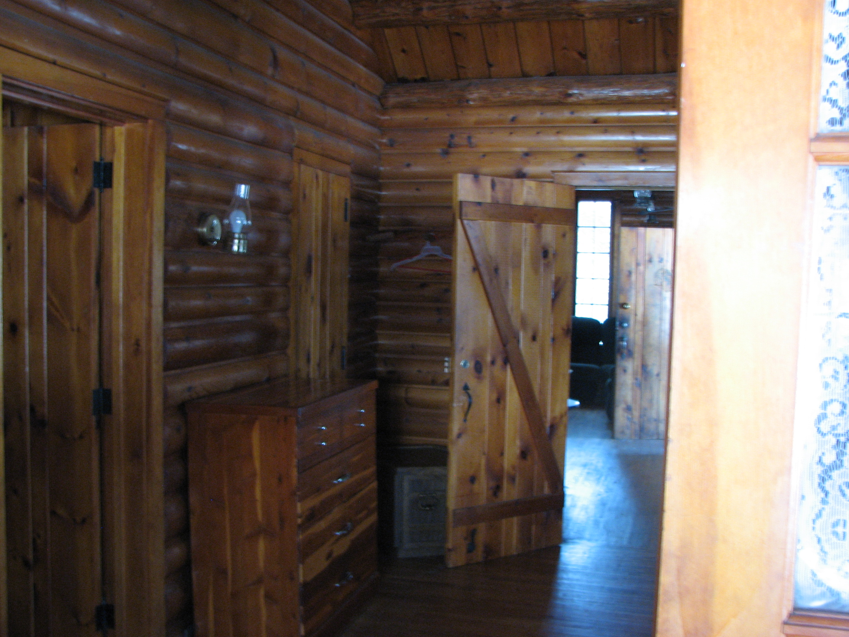 Lodge Room