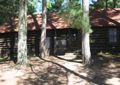 Cabins 5 & 6